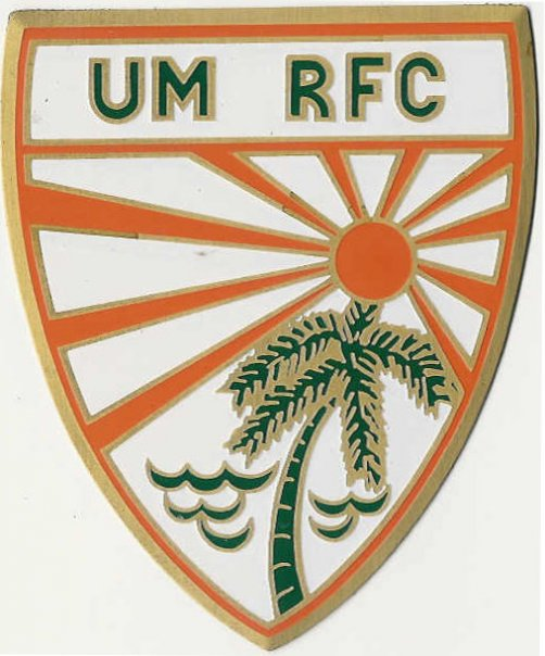 Basketball Clubs In Rugby: Miami Hurricanes Men's Basketball