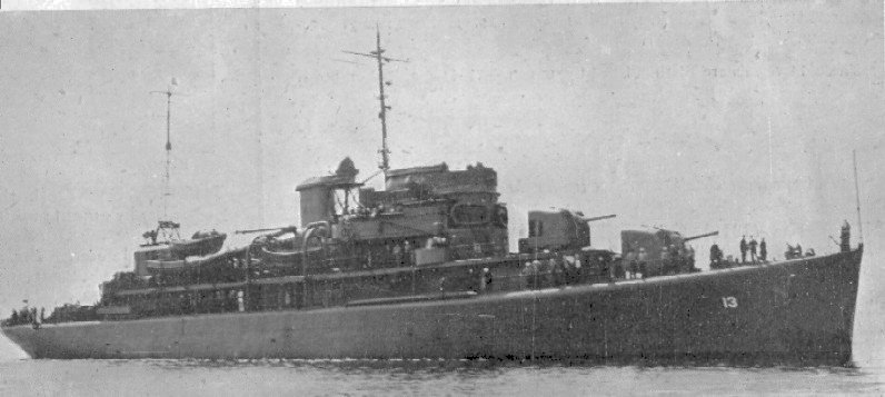 Coast High Performance >> USS Mackinac (AVP-13) - Wikipedia