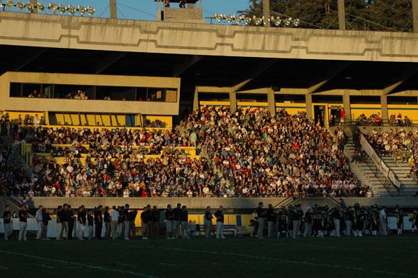 Thunderbird Stadium - Wikipedia
