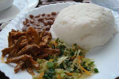 Rwanda Foods Recipes