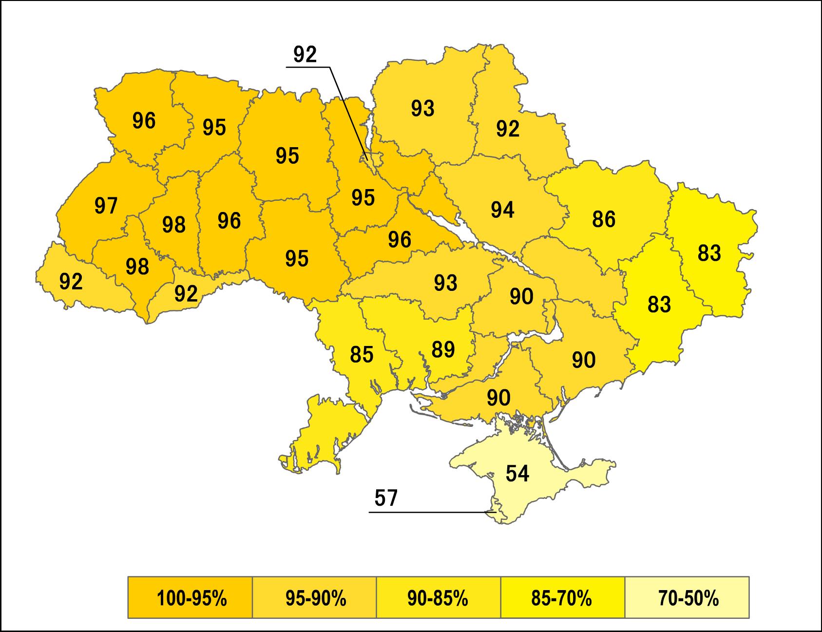File:Ukr Referendum 1991.png - Wikimedia Commons