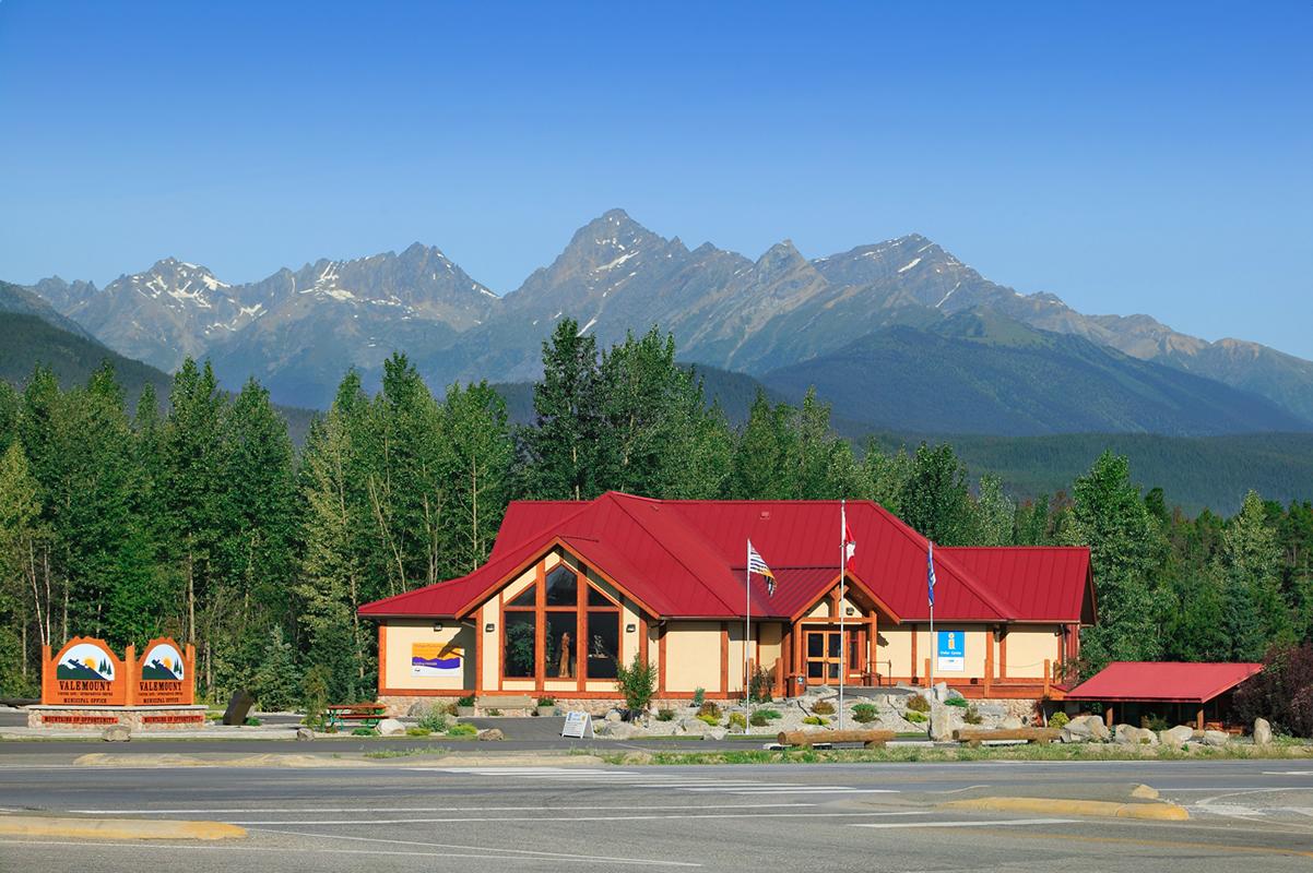 Valemount (BC) Canada  City pictures : Valemount, British Columbia