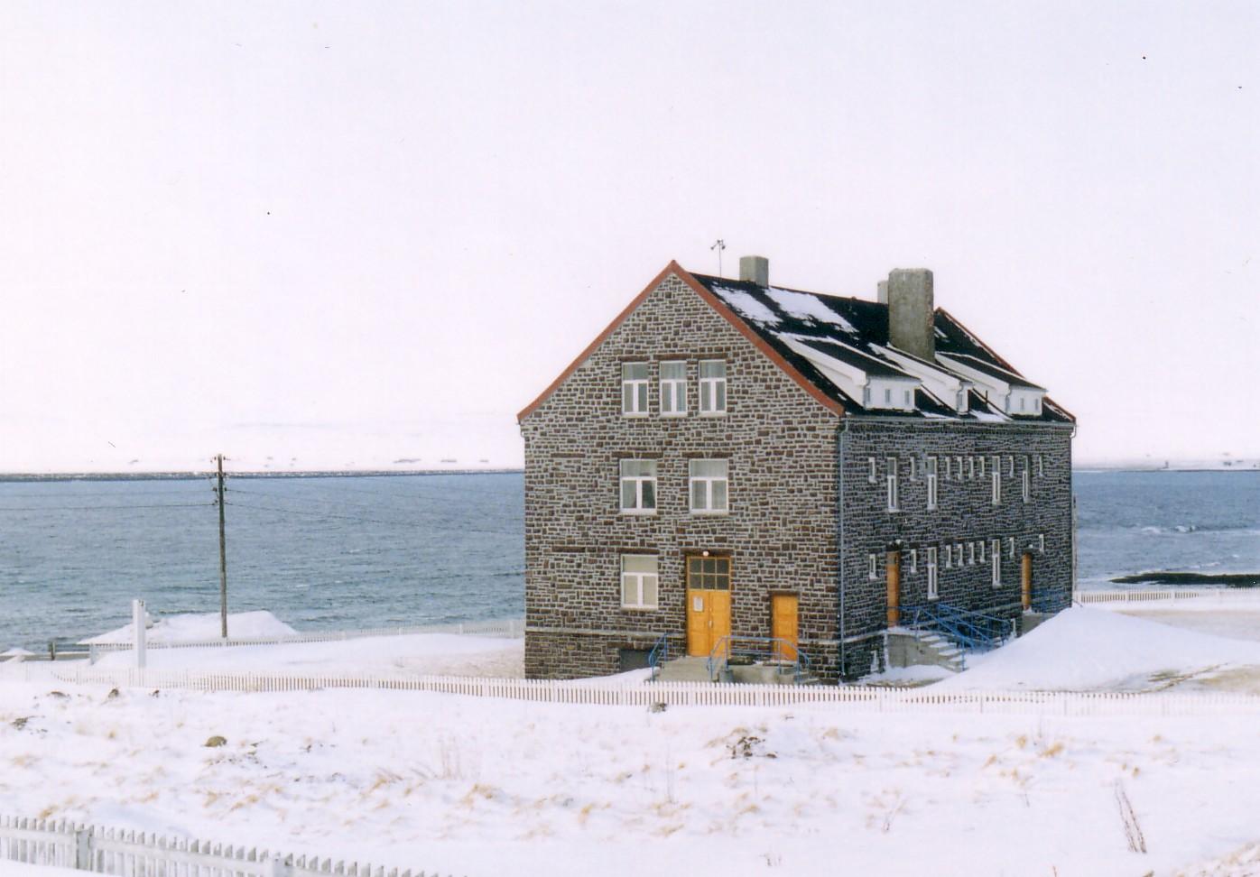 date Vardø