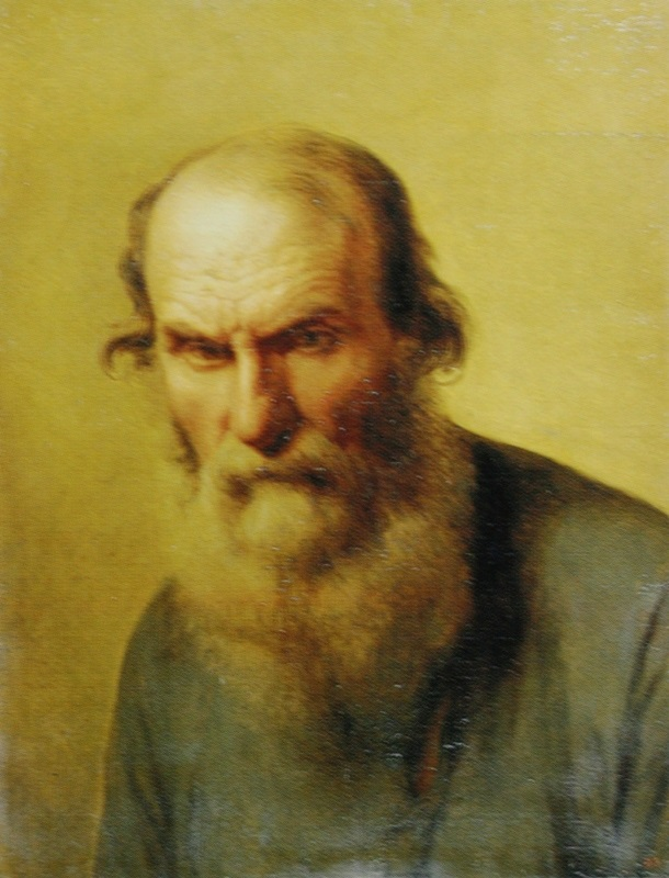 https://upload.wikimedia.org/wikipedia/commons/0/06/Venetsianov_old_man.jpg