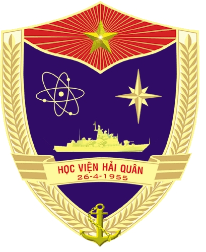 File:Vietnam Naval Academy logo.png