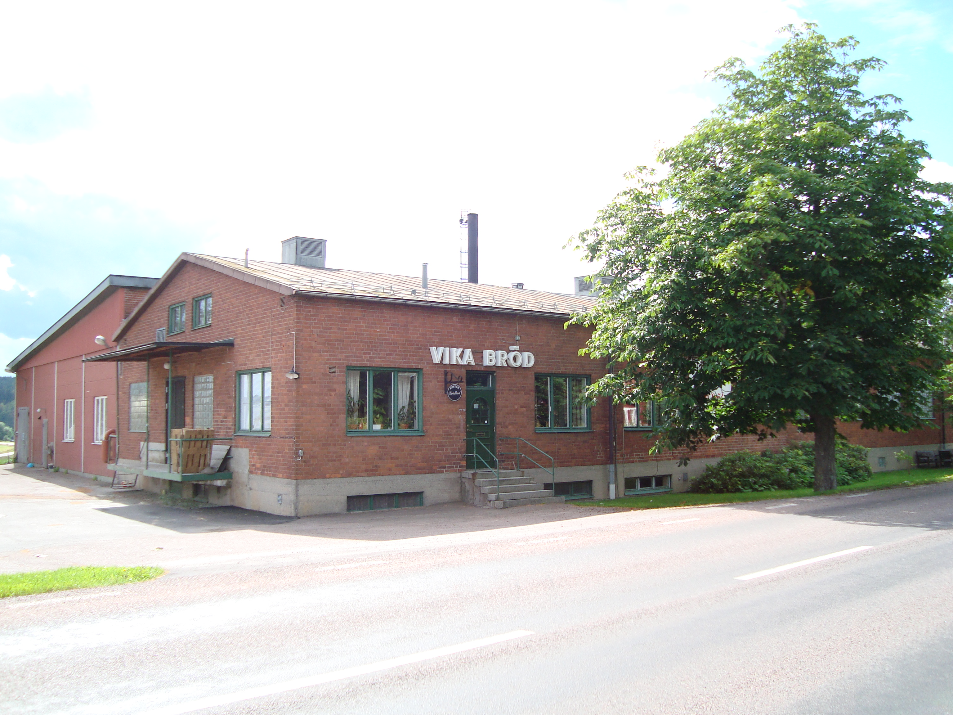 Hedemora to Vika Sweden - Rome2rio