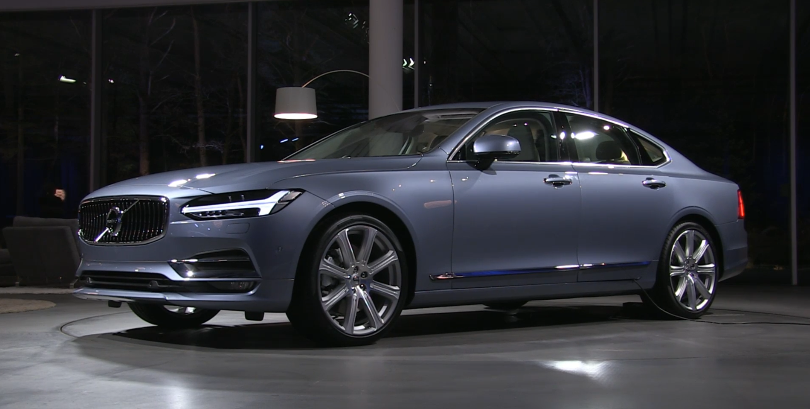 Volvo S Polestar Electric Cars Will Be Sold Online Pc Mag