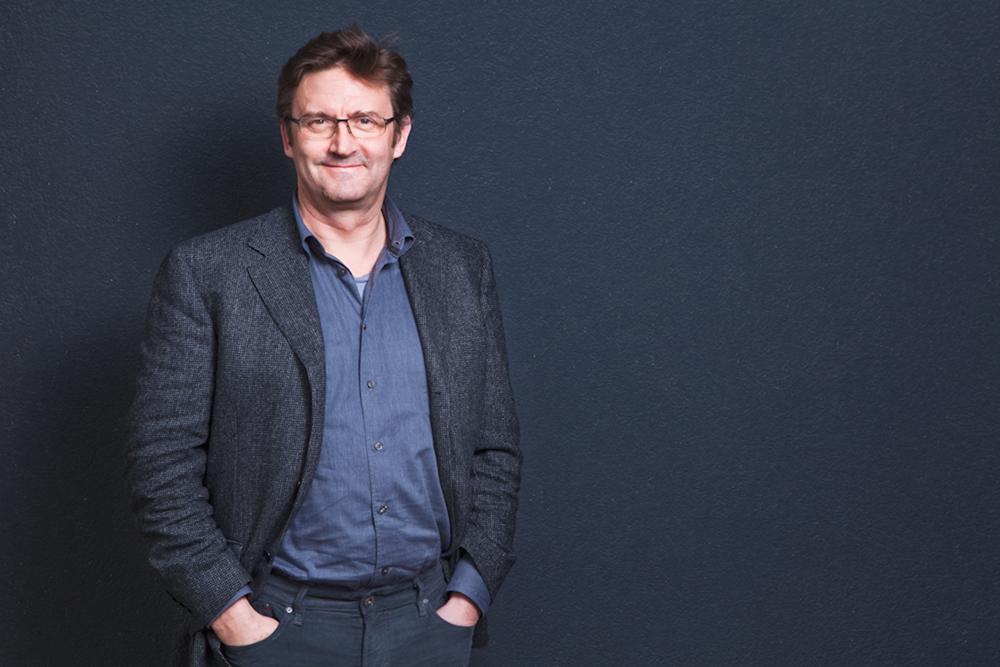 Peter Vorderer