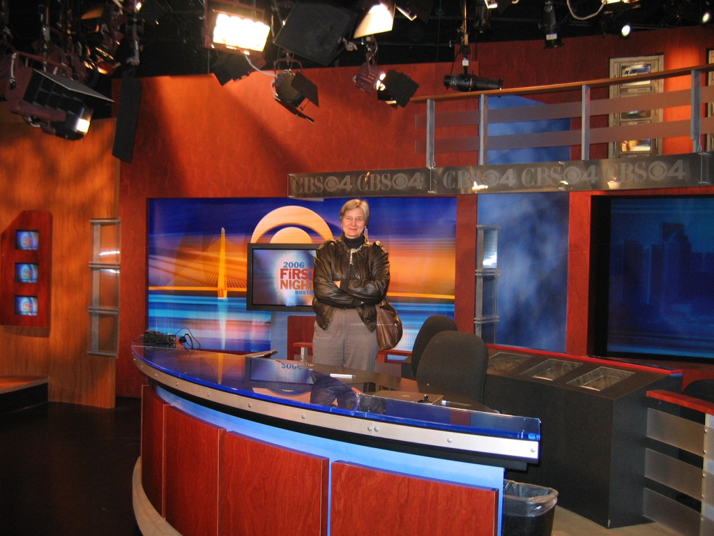 File:WBZ-TV Studio jpg - Wikimedia Commons