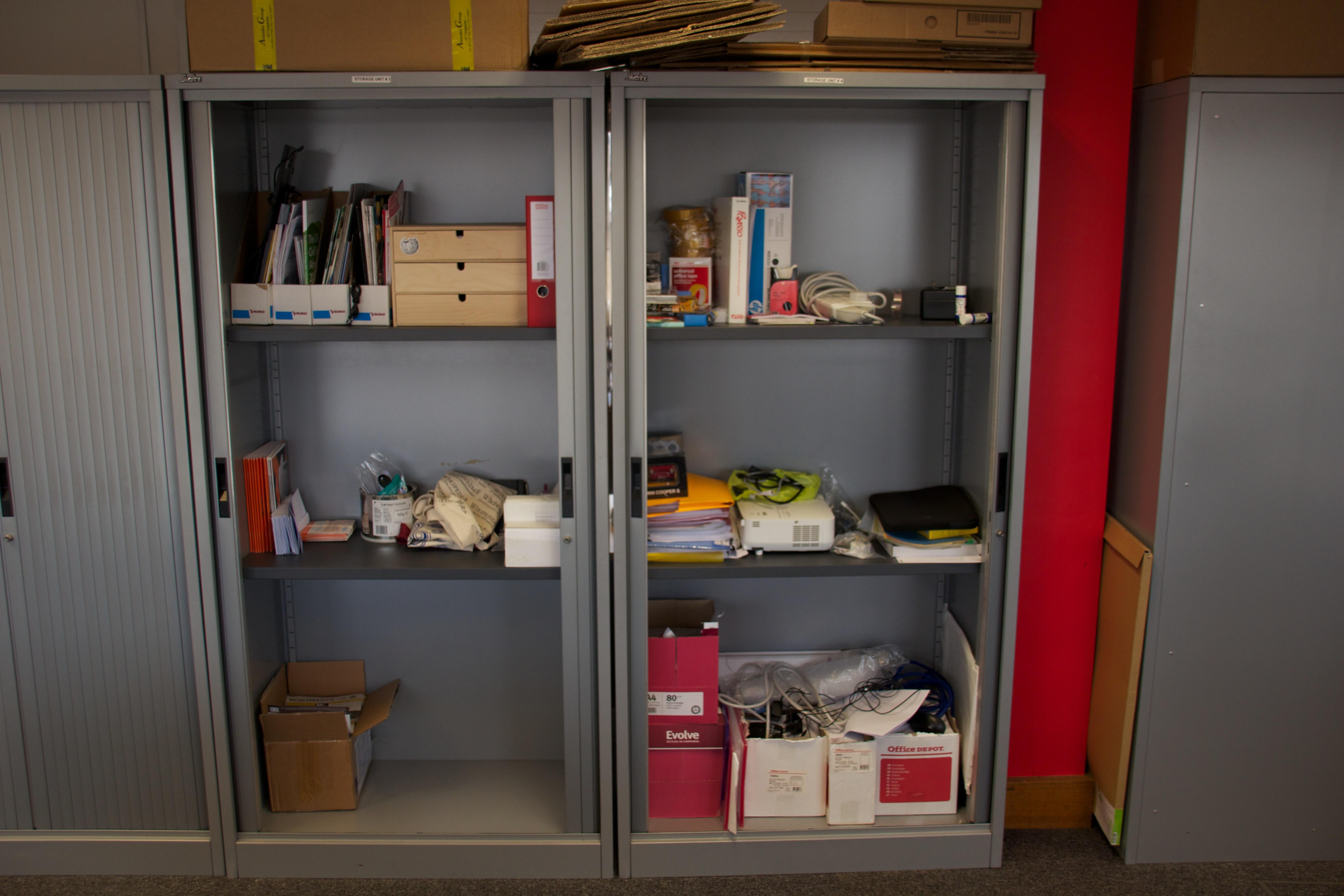 cupboard office. File:WMUK Office - Stationery Cupboard March 2012.jpg E