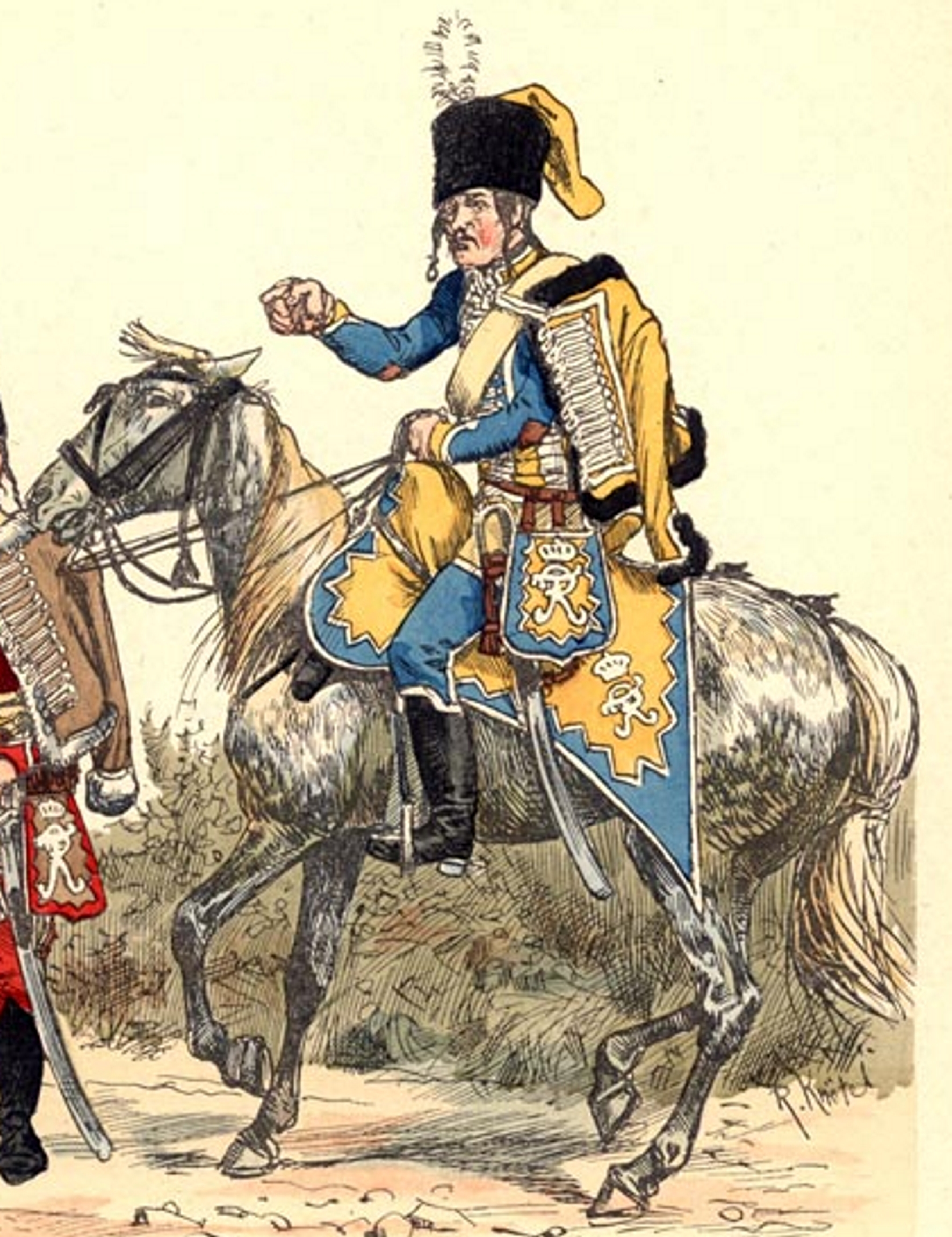 Hussar Military Wiki Fandom Powered By Wikia