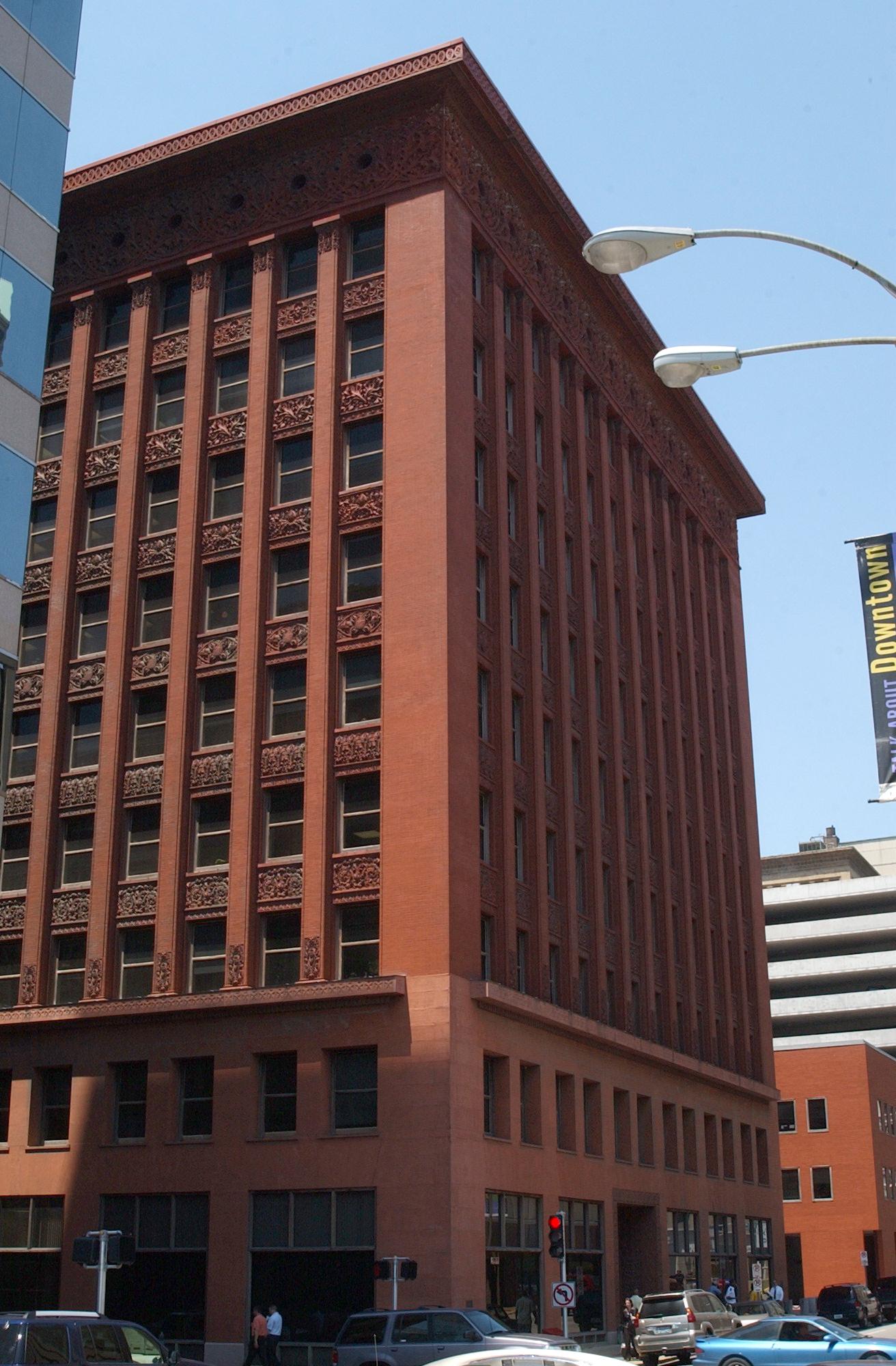 File Wainwright Building  2007  2 Jpg