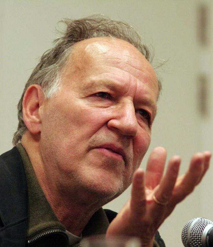 Werner Herzog Geburtstag
