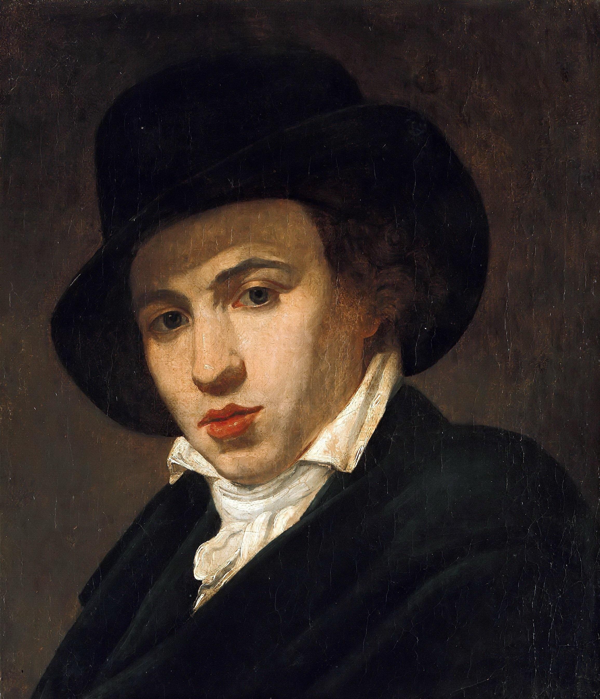 Wilhelm Von Kobell Wikipedia