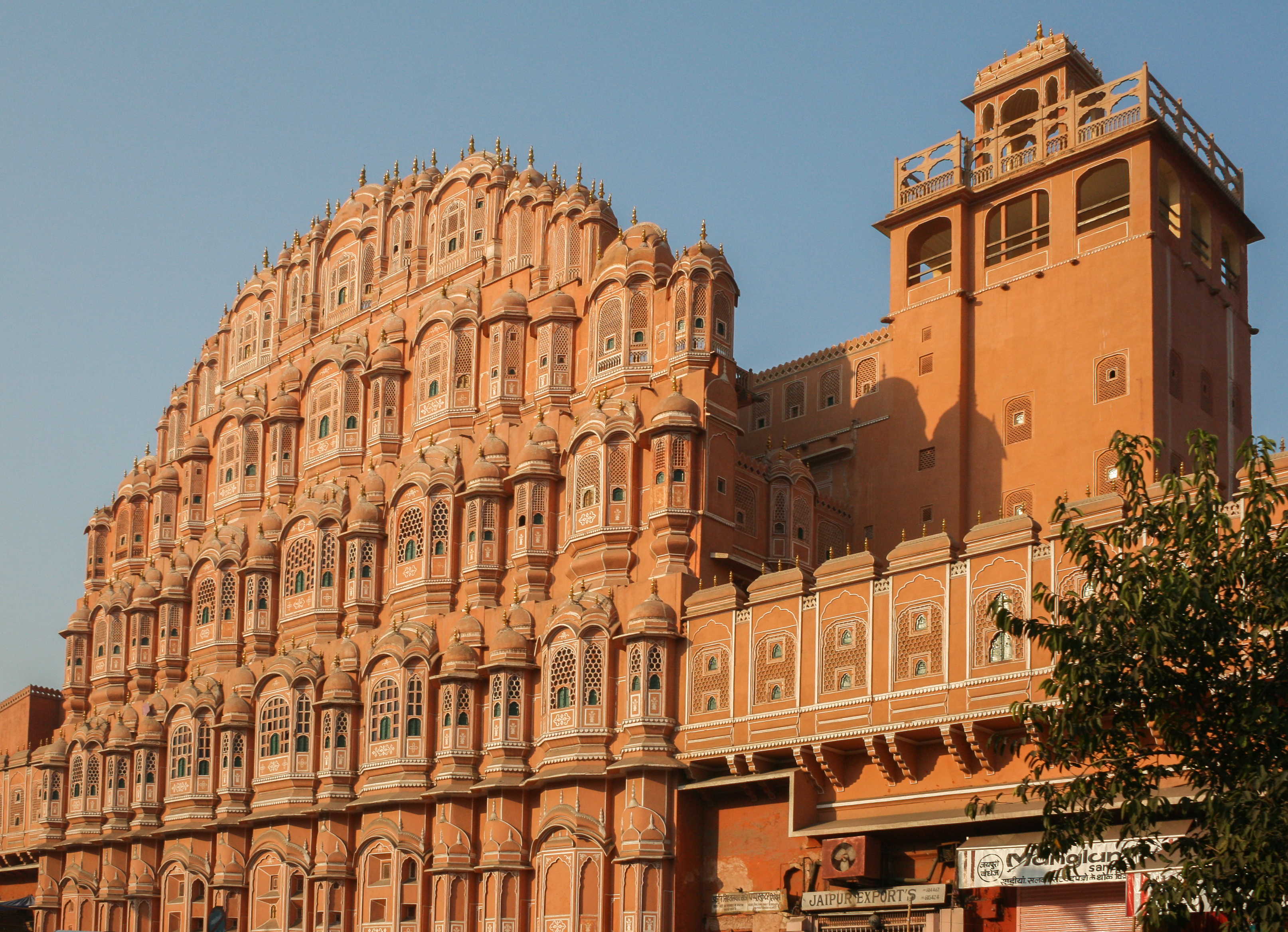 #atozchallenge - R for Rajasthan
