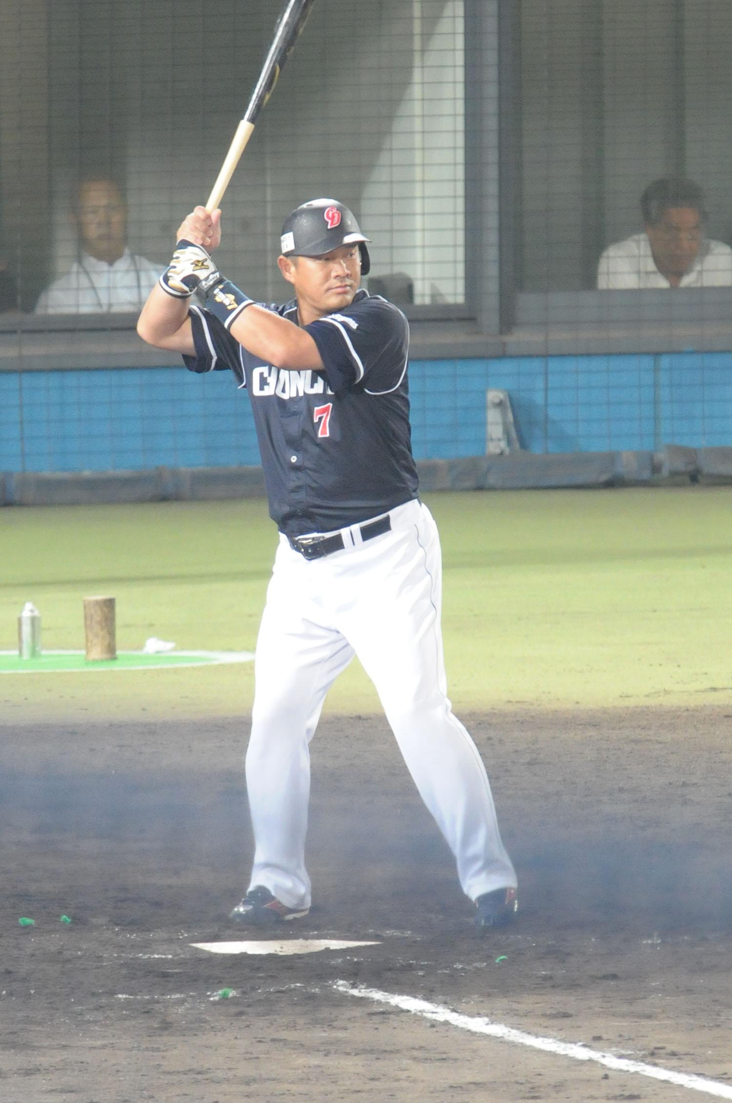 山崎武司 - Wikipedia