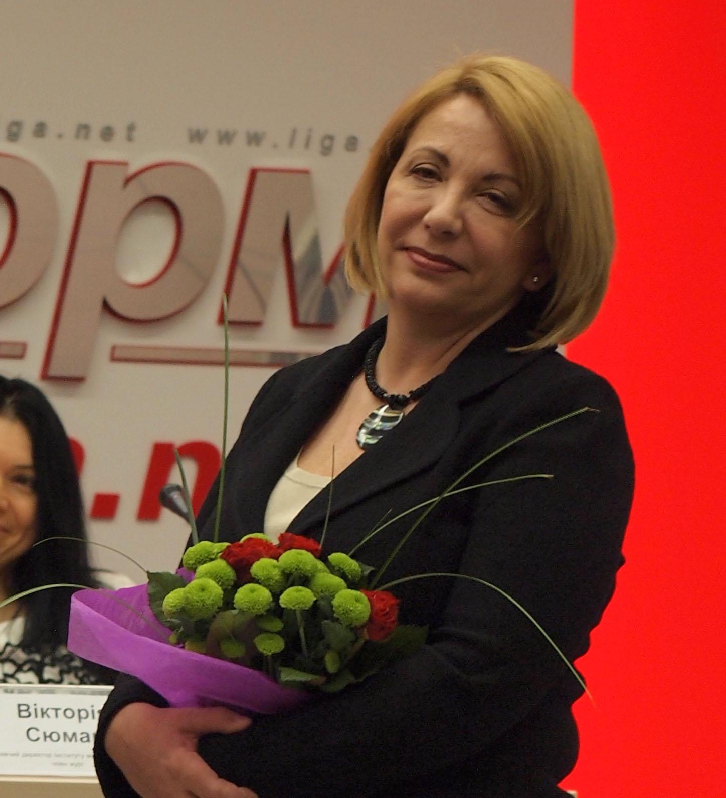 Kateryna Yushchenko