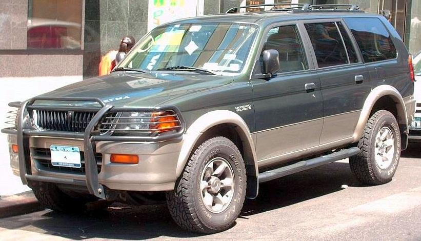 File:u002797 U002799 Mitsubishi Montero Sport