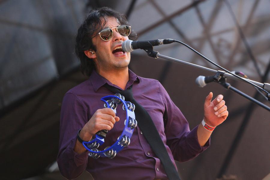 López en 2011.