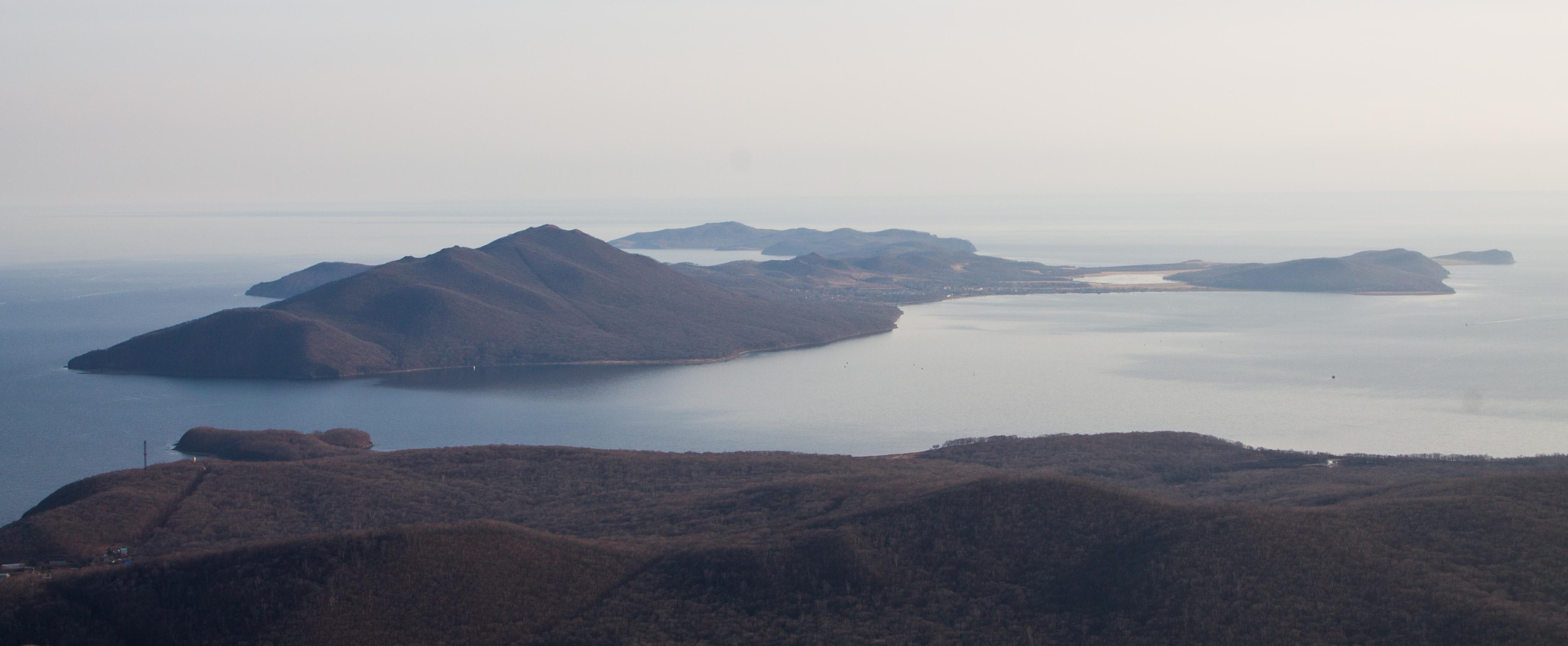 балясины остров путятин приморский край фото гора старцева эти болезненные ощущения