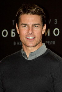 Tom Cruise – Wikiped... Tom Cruise