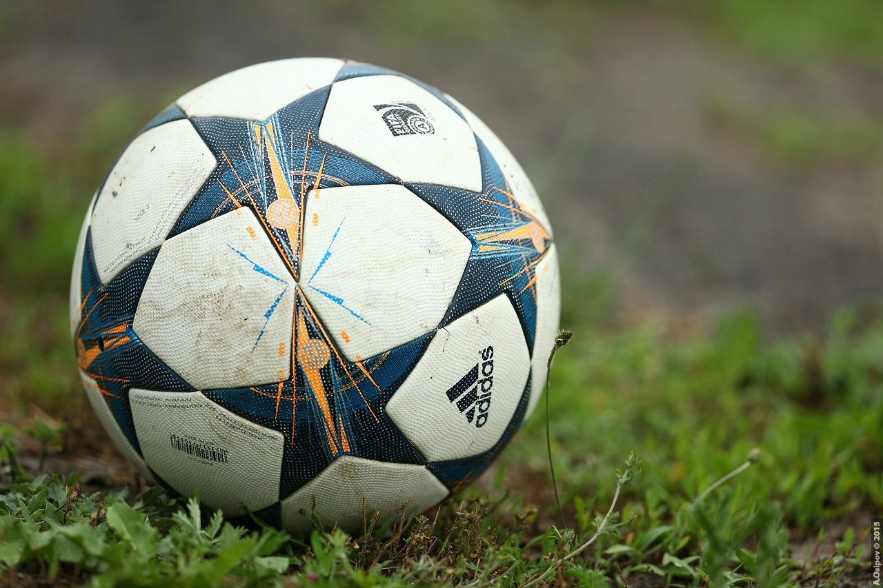 fe3b922d183ea Balón de fútbol - Wikipedia