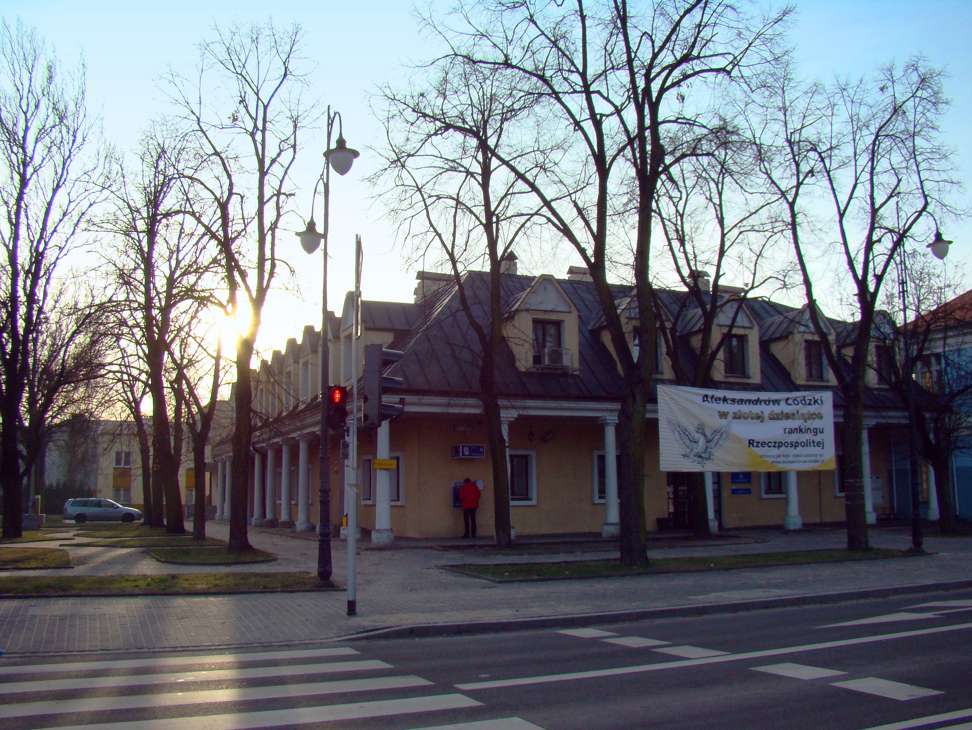 File 0912 Jatki Miejskie Aleksandrow Lodzki Ezg Jpg Wikimedia