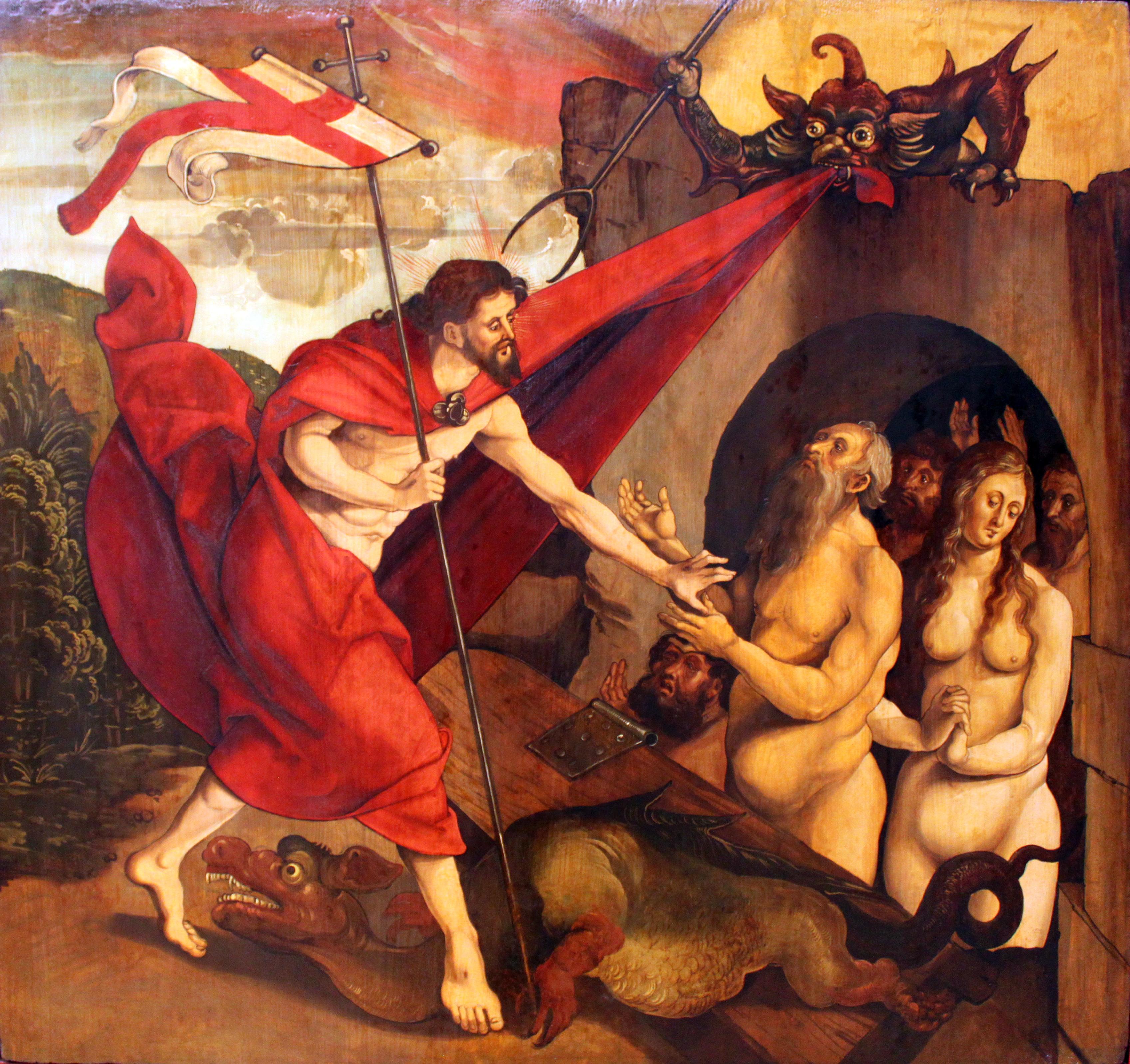 File:1511 Christus in der Vorhoelle anagoria.JPG