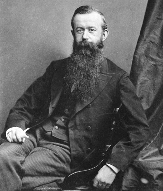 Image of Edward Livingston Wilson from Wikidata