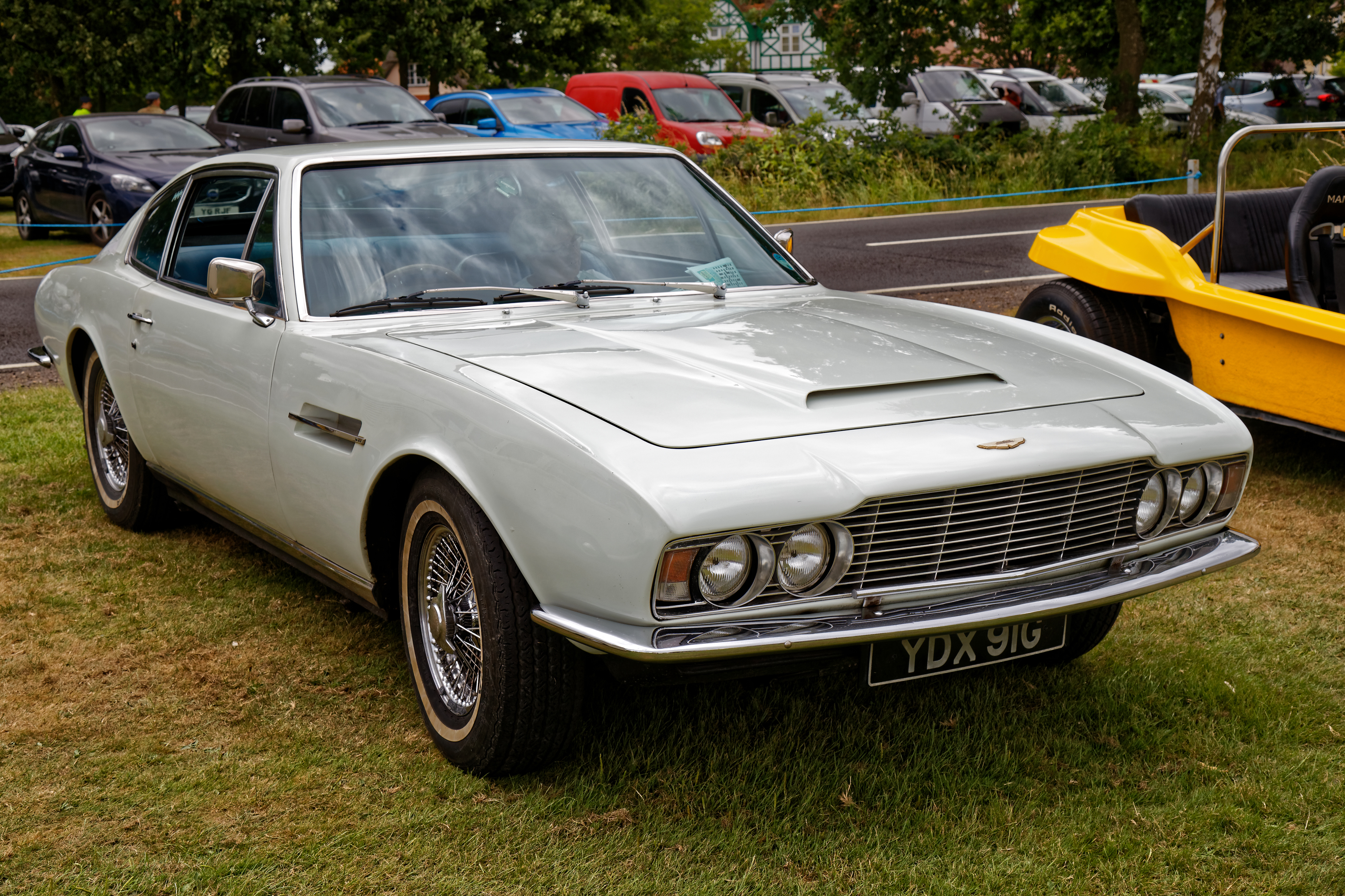 file:1968 aston martin dbs coupé at hatfield heath festival 2017