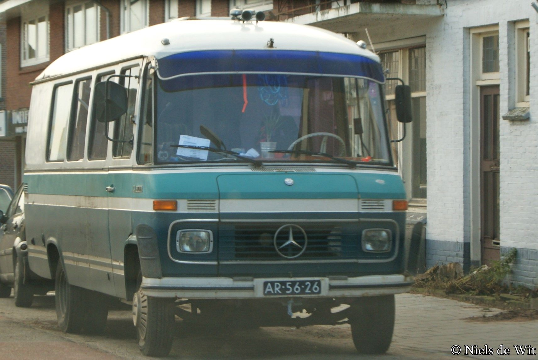 File 1968 mercedes benz 309 d 11579171265 jpg for Mercedes benz 309d