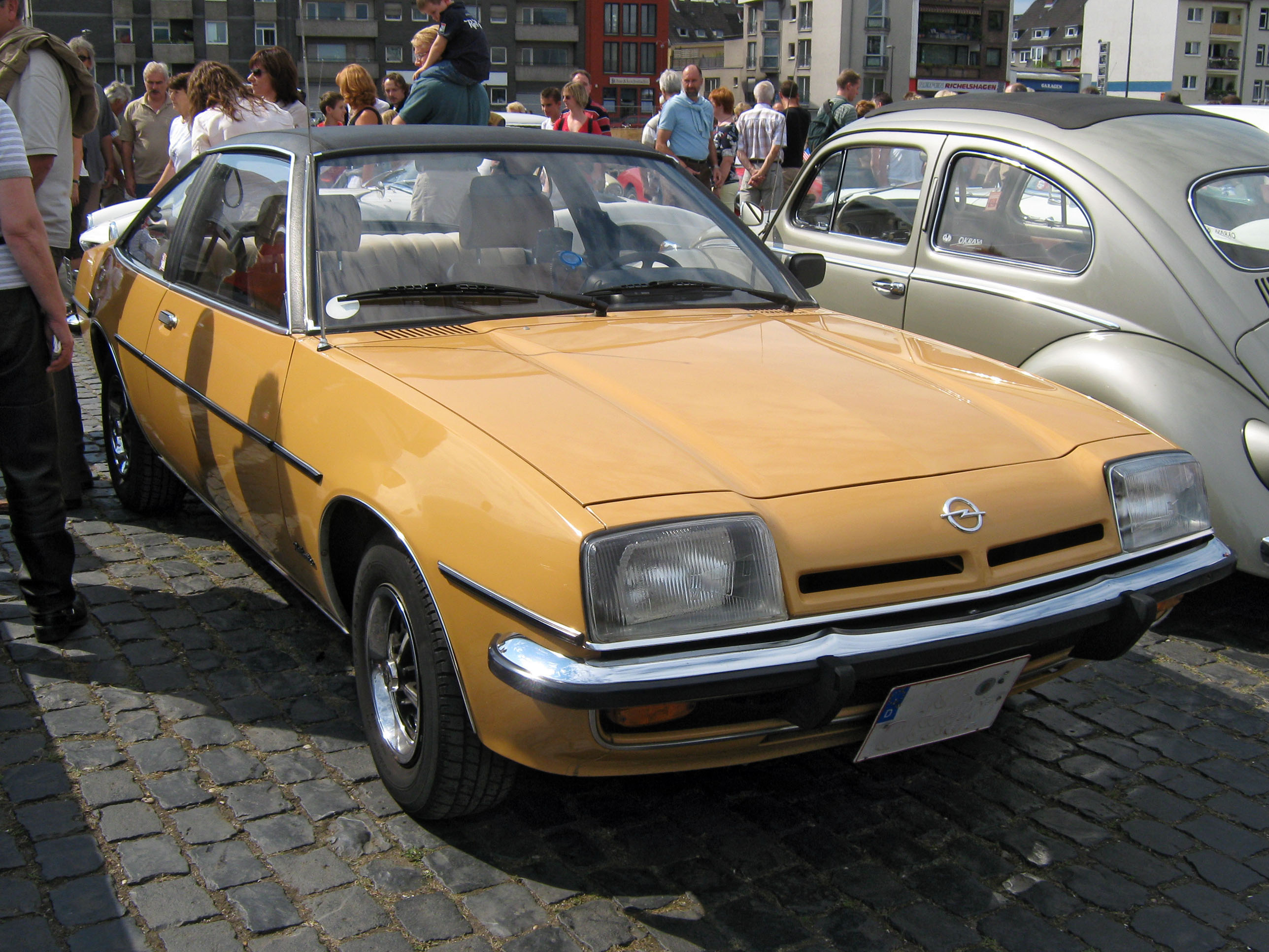 file 1975 opel manta b wikimedia commons. Black Bedroom Furniture Sets. Home Design Ideas