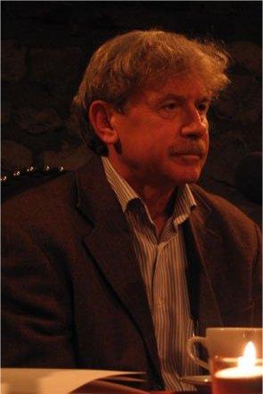 Bogdan Tosza, Kraków, 26 października 2007 r.