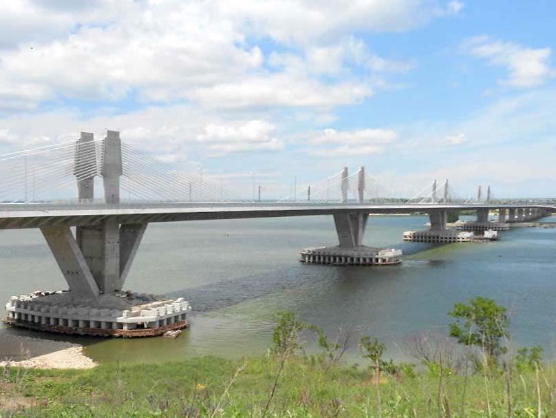 Нова Европа (мост) – Уикипедия