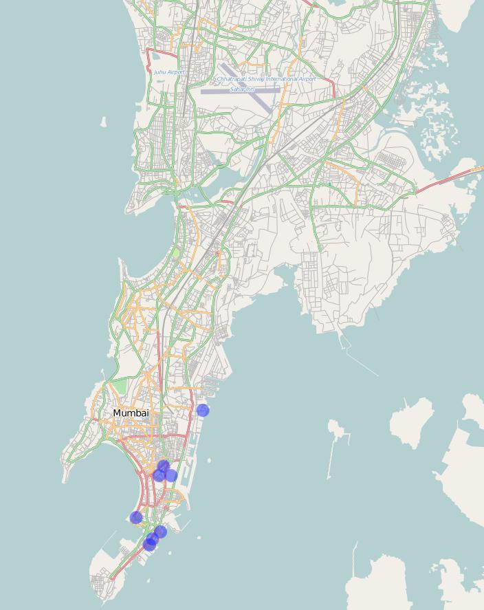 Атака на Мумбаи — Википедия