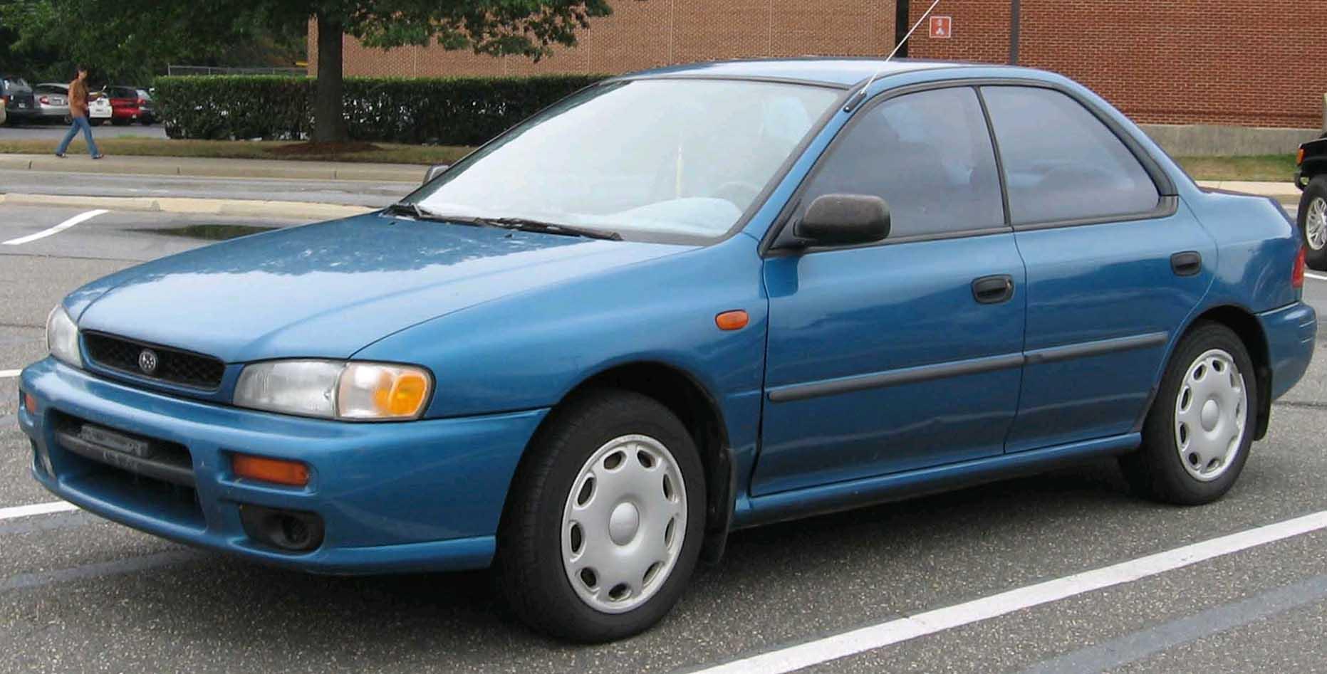 Subaru Used Cars Sydney