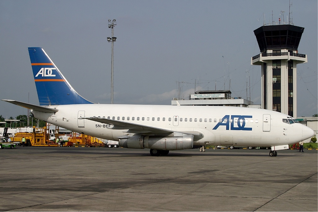 Adc Airlines Wikipedia