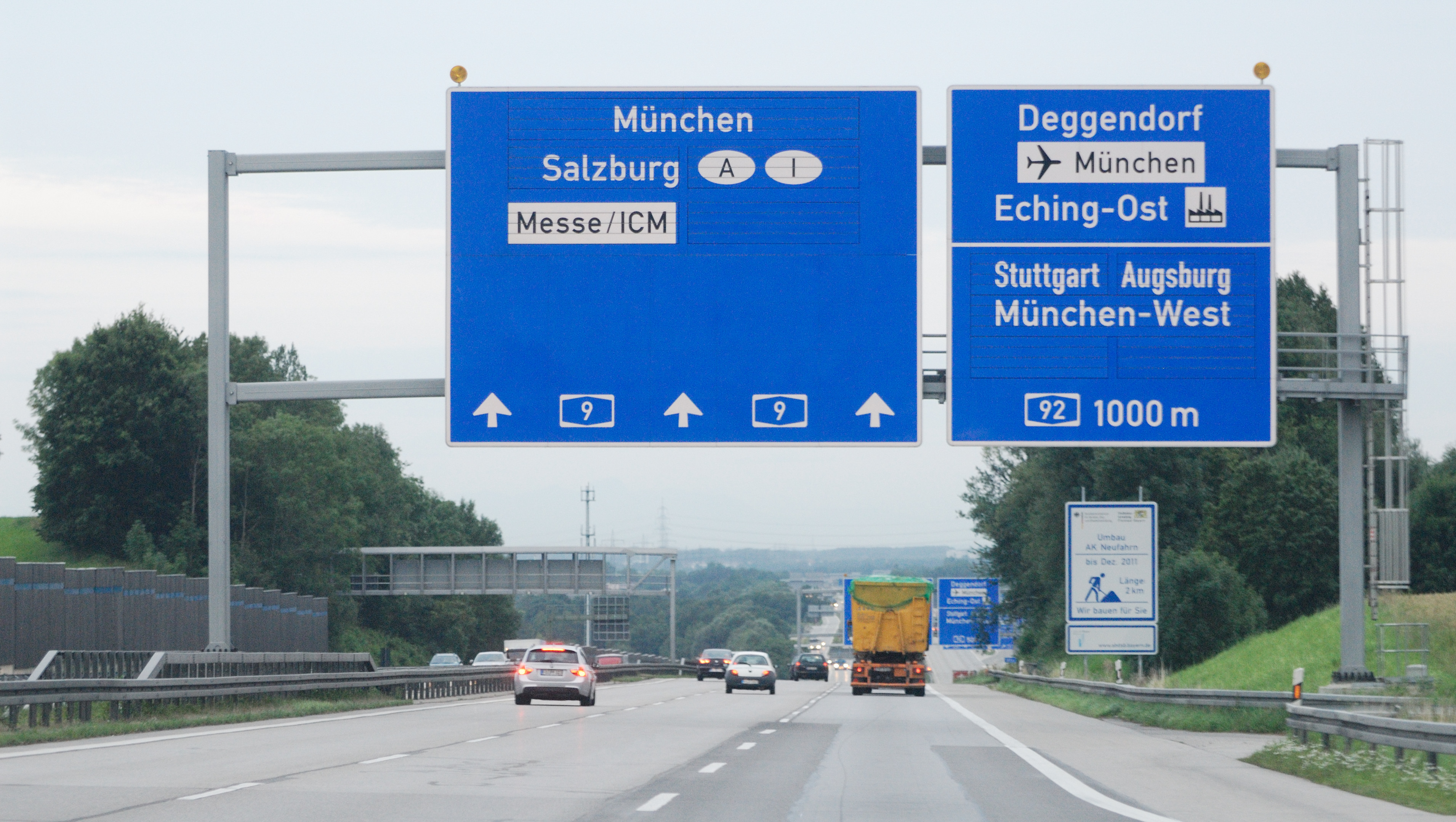 Hotel Neufahrn Bei Munchen