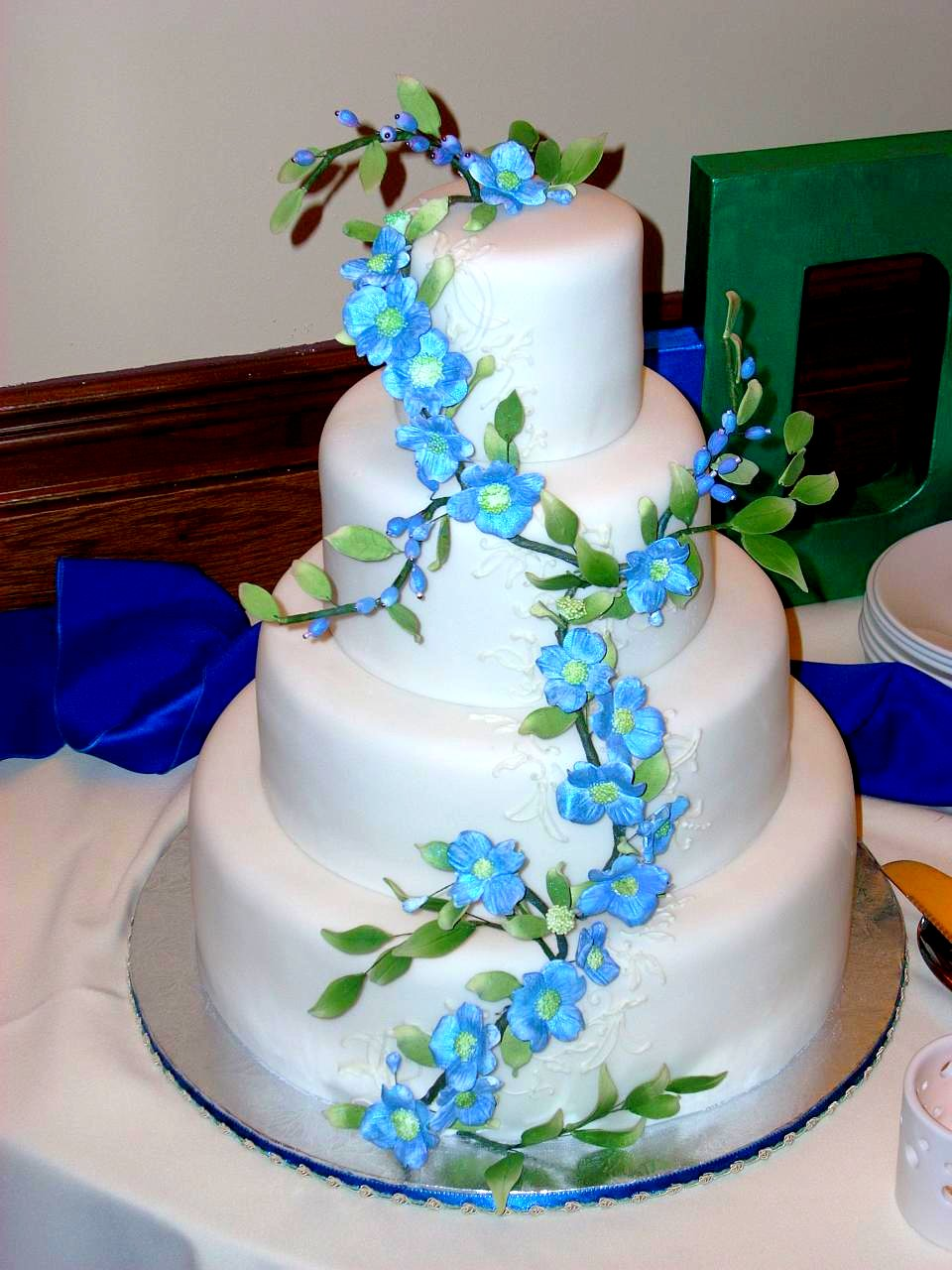 Wedding Cake Images Hd