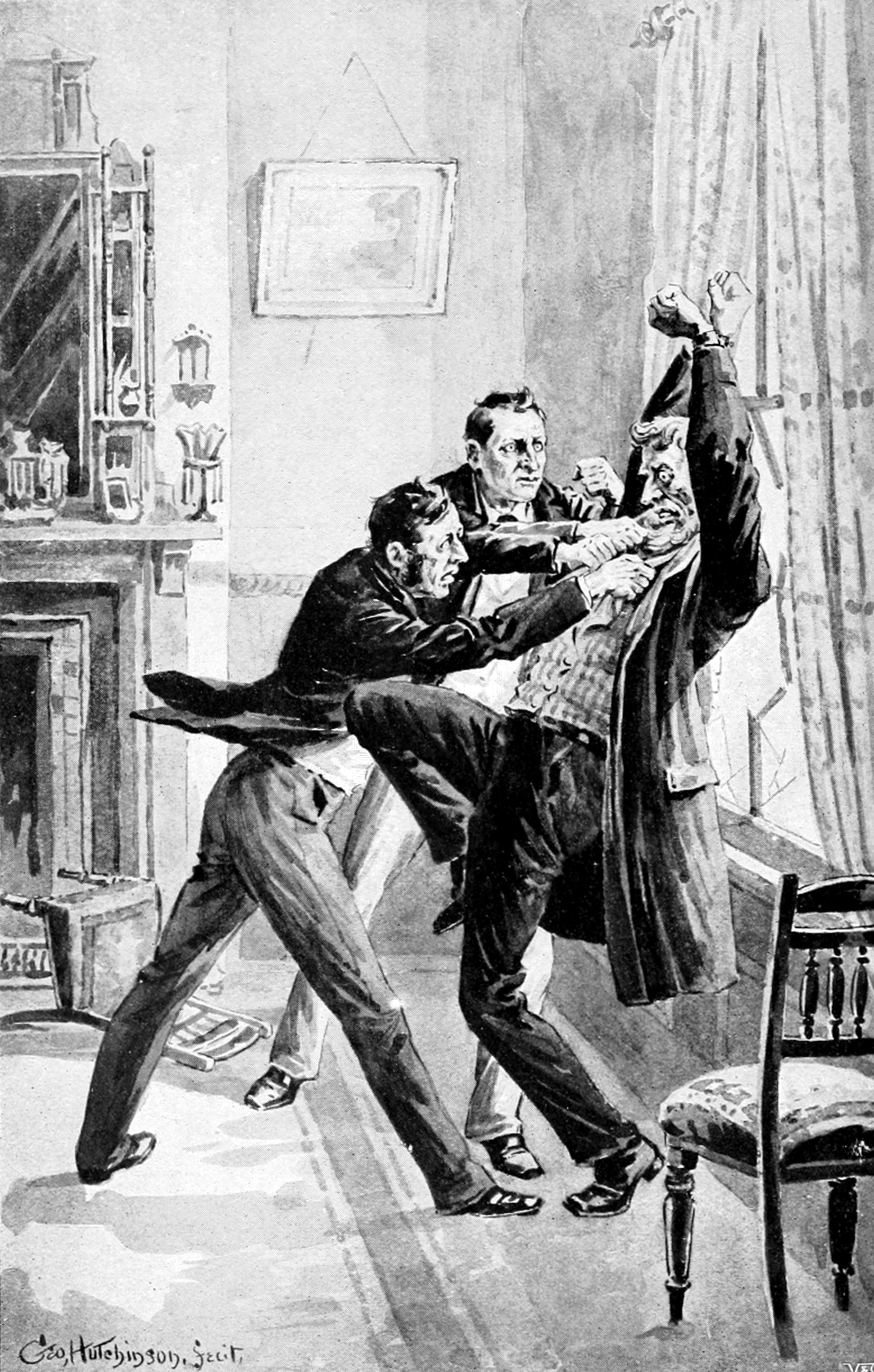 a summary of arthur conan doyles a study in scarlet Sherlock holmes first mystery, a study in scarlet sherlock holmes, a study in scarlet by sir arthur conan doyle, summary updated on.