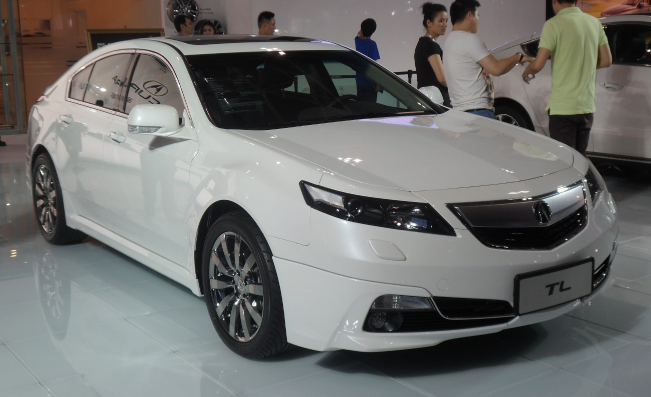 File:Acura TL UA8-9 facelift Auto Chongqing 2012-06-07.jpg ...