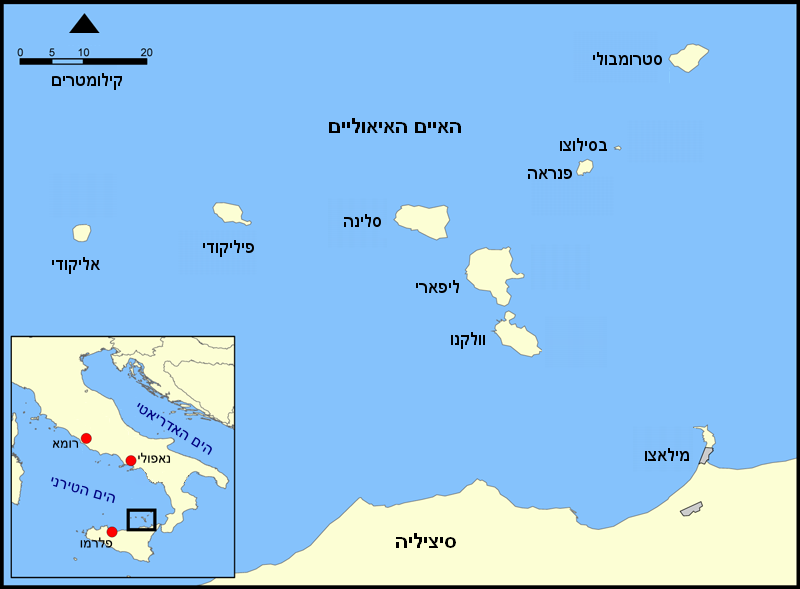 FileAeolian Islands map hebrewpng Wikimedia Commons