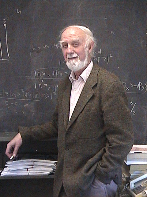 Alexander Dalgarno - Wikipedia