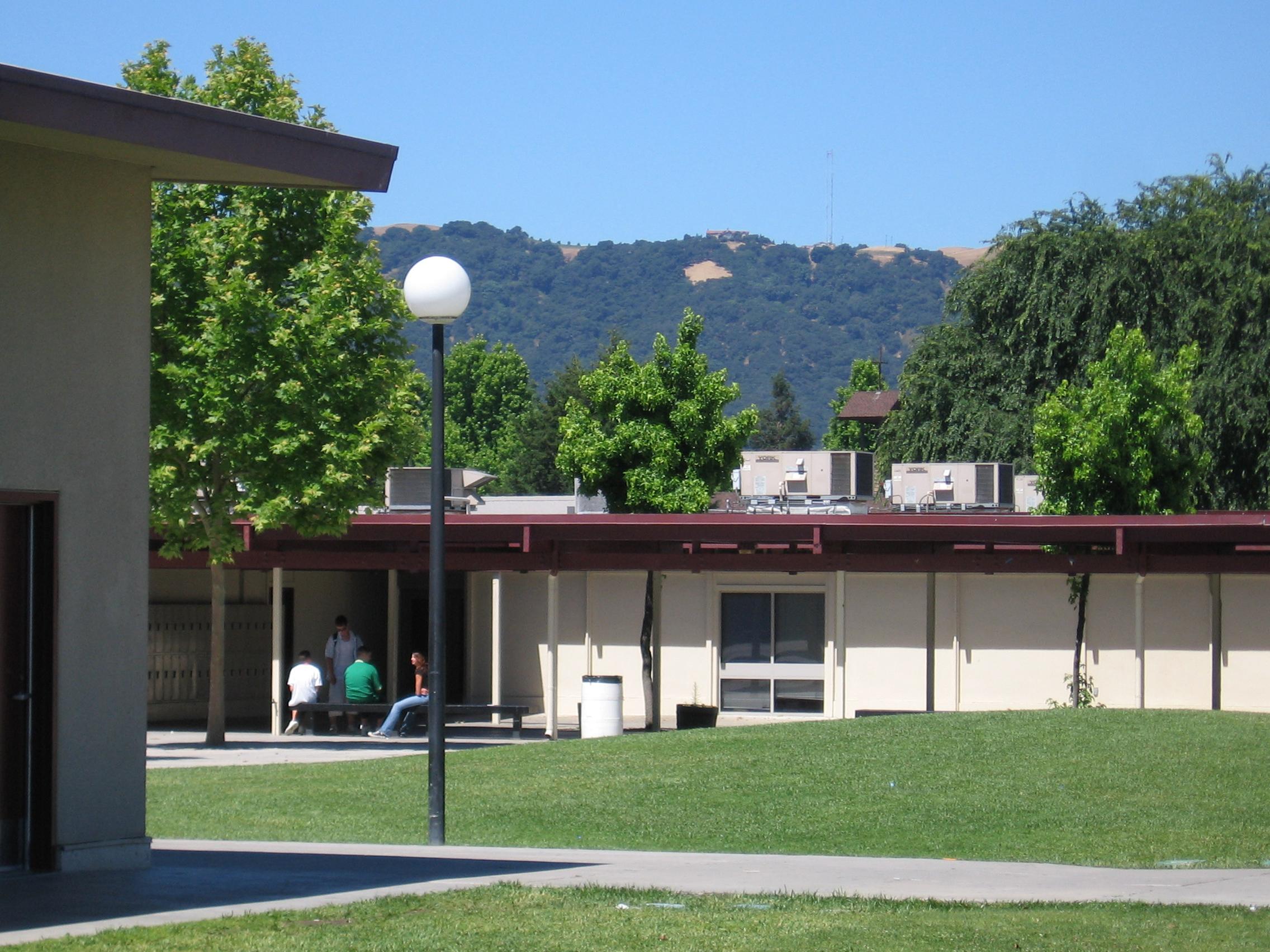 campus amador