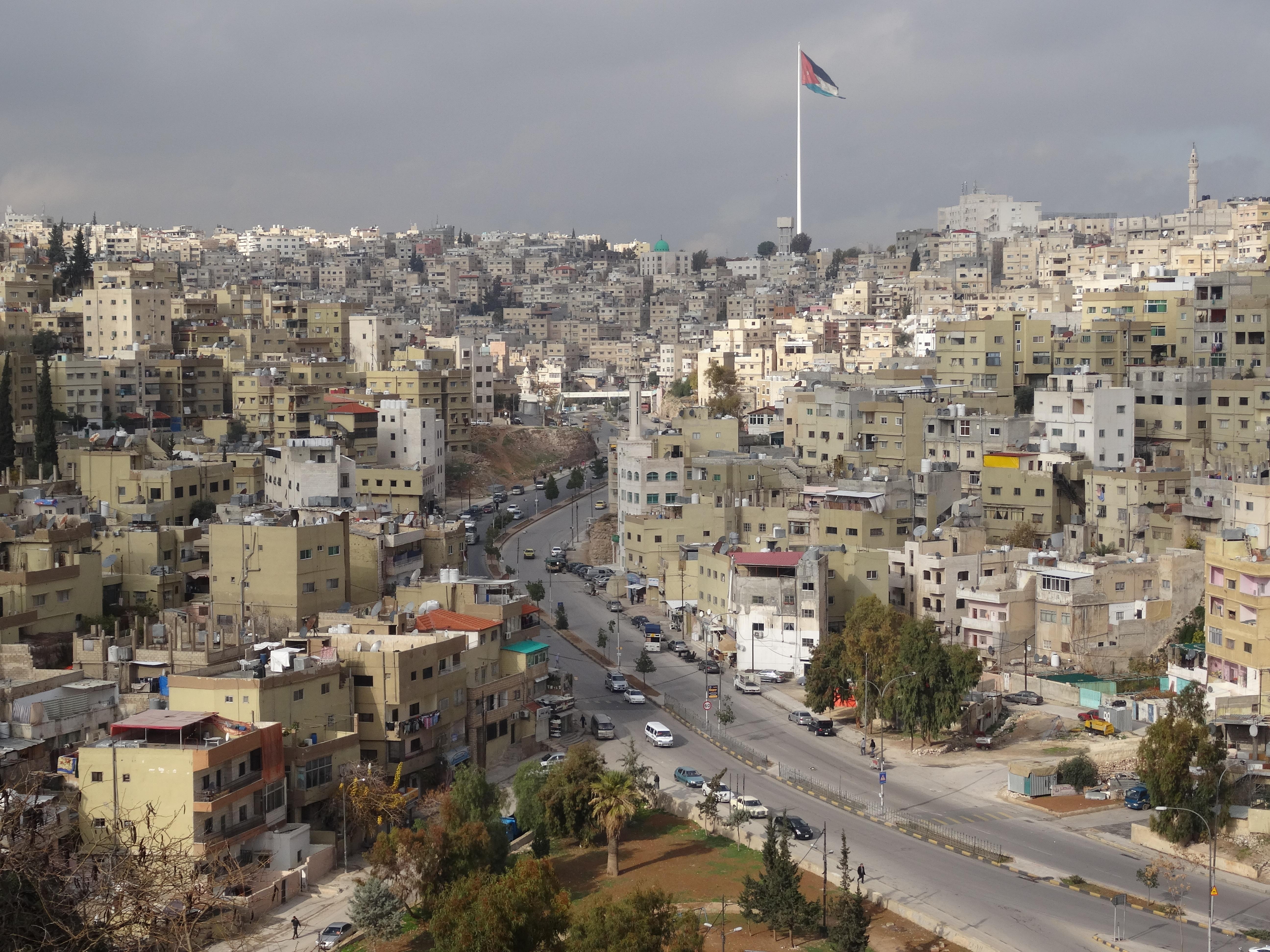 Architecture of Jordan - Wikipedia