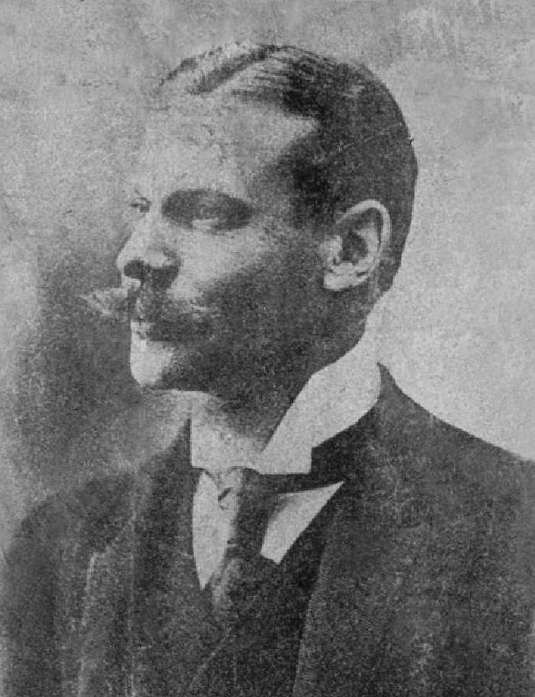 André Siegfried (1910)