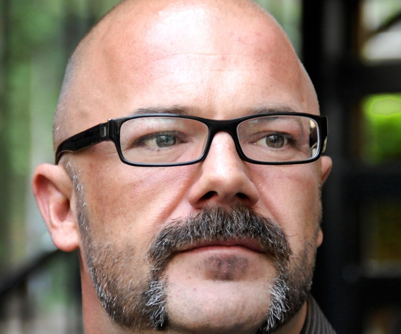 Photo of Andrew Sullivan