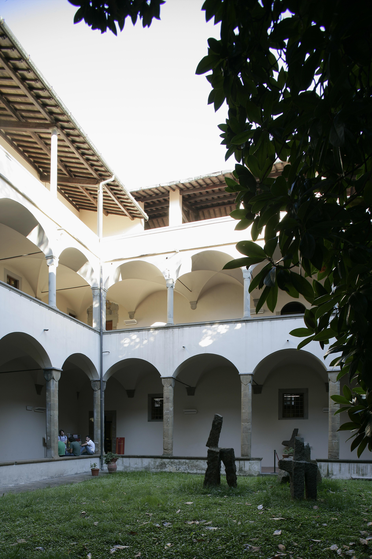Biblioteca Delle Oblate Wikipedia