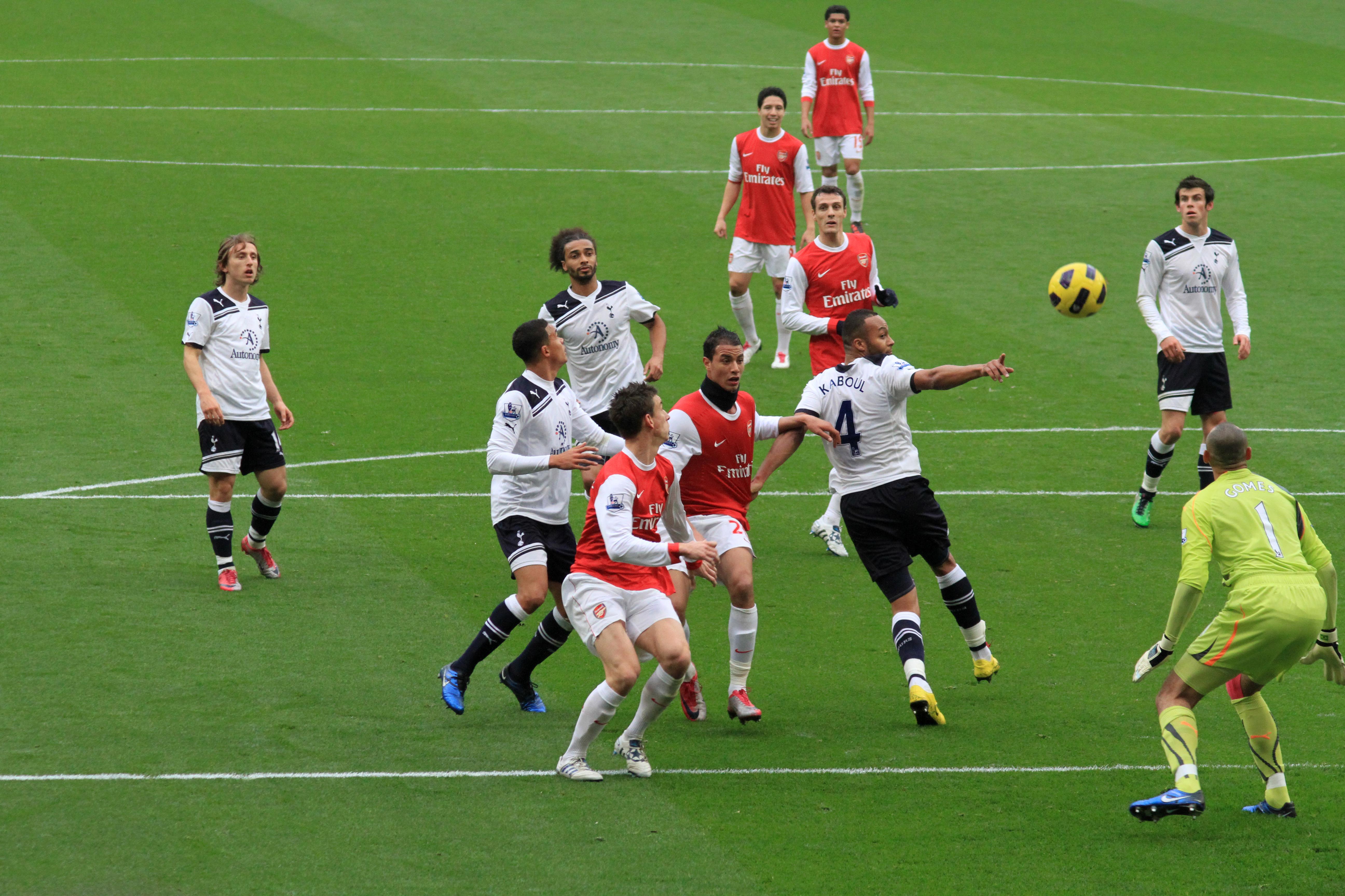 Arsenal Wikipedia: File:Arsenal Attack! 4 (5194986478).jpg