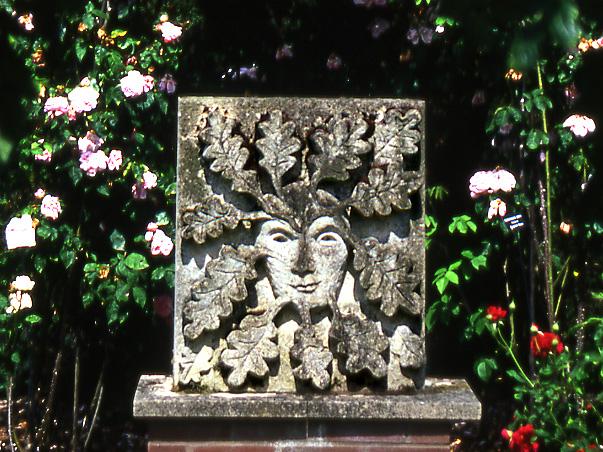 File:Austin Rose Garden Green Man